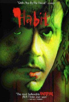Ver película Habit