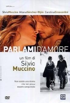 Ver película Háblame de amor