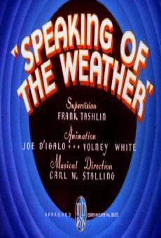 Looney Tunes: Speaking of the Weather online kostenlos
