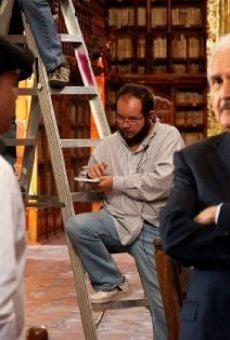 Ver película Hace 150 años, Crónica de la Batalla de Puebla por Carlos Fuentes