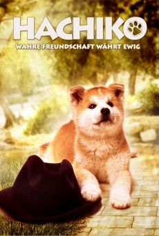 Hachiko Stream Deutsch