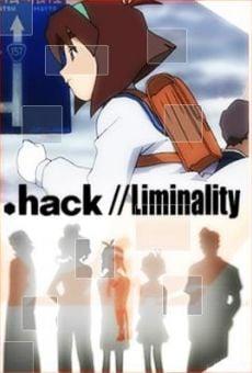 .hack//Liminality en ligne gratuit