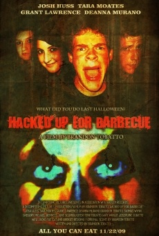 Película: Hacked Up for Barbecue