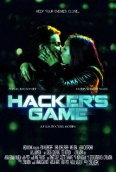 Hacker's Game online streaming