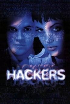 Ver película Hackers, piratas informáticos