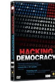 Ver película Hacking Democracy