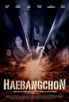 Haebangchon: Chapter 1 on-line gratuito