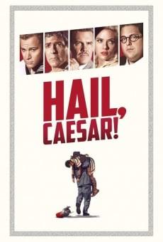 Ver película Hail, Caesar!