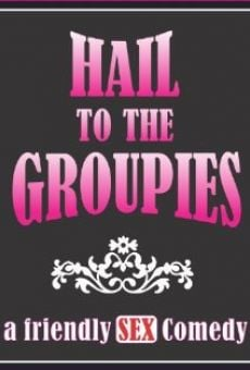 Watch Hail to the Groupies online stream
