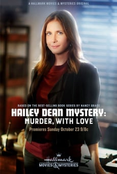 Hailey Dean Mystery: Murder, with Love on-line gratuito