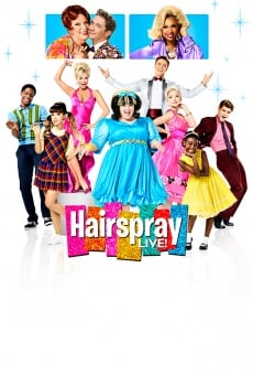 Hairspray Live! on-line gratuito
