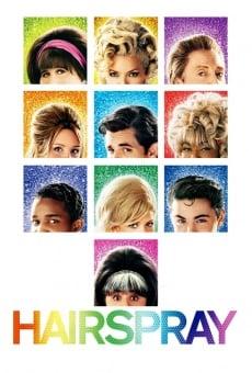 Ver película Hairspray, suéltate el pelo