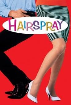Hairspray, fiebre de los 60
