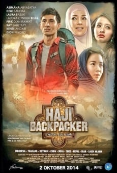 Película: Haji Backpacker