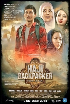 Haji Backpacker online