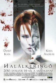 Ver película Halálkeringö