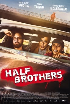Halbe Brüder online