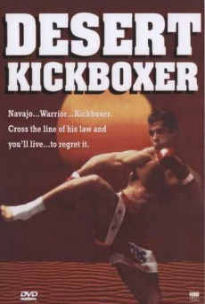 Desert Kickboxer online kostenlos