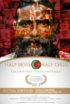 Ver película Half Devil Half Child