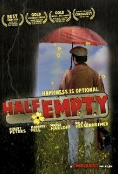 Ver película Half Empty