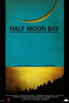 Half Moon Bay on-line gratuito