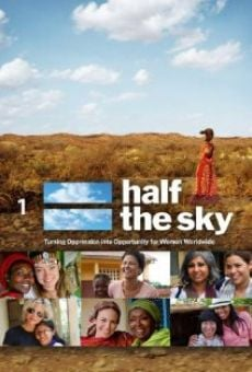 Half the Sky online kostenlos