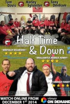Película: Half Time and Down