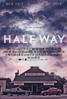 Half Way online