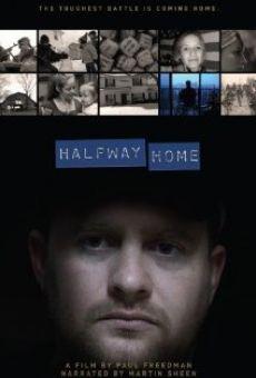 Ver película Halfway Home