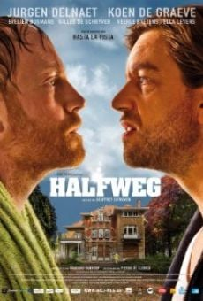 Halfweg on-line gratuito