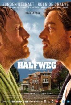 Halfweg on-line gratuito