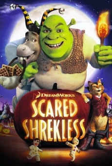 Scared Shrekless gratis