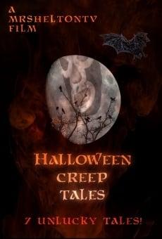 Ver película Halloween Creep Tales