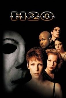 Ver película Halloween H20: Veinte años después