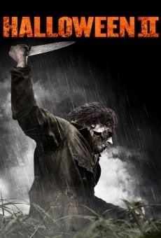 Ver película Halloween II