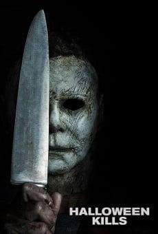 Ver película Halloween mata