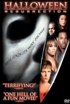 Ver película Halloween: Resurrección