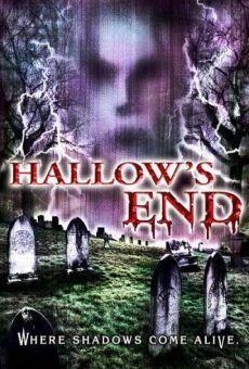 Ver película Halloween sangriento