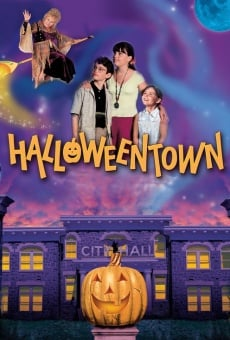 Halloweentown online