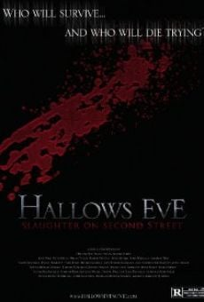 Hallows Eve: Slaughter on Second Street gratis