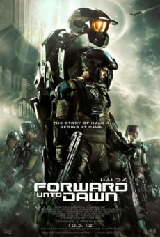 Halo 4: Forward Unto Dawn on-line gratuito
