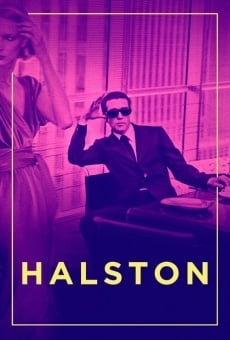 Halston online streaming