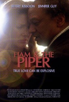Película: Ham & the Piper