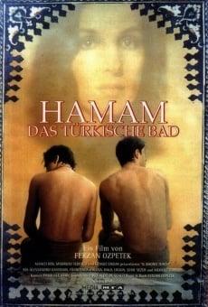 Hamam: el baño turco online