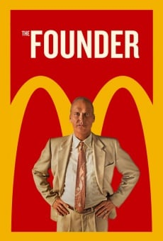 The Founder on-line gratuito