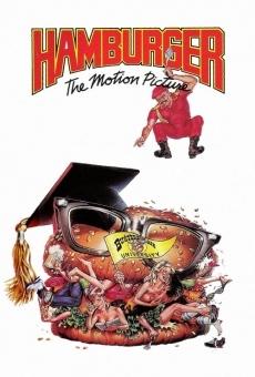 Ver película Hamburger: The Motion Picture