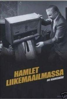Hamlet liikemaailmassa 1987 pel cula completa en for Peliculas de negocios