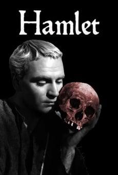 Ver película Hamlet