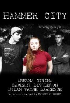 Ver película Hammer City