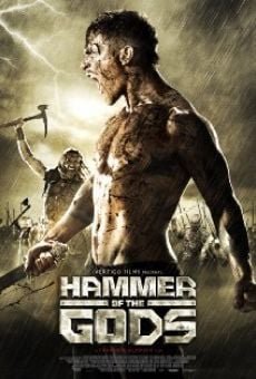 Ver película Hammer of the Gods